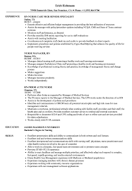 Download Rn Nurse Resume Sample As Image File
