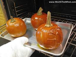 Pumpkin Puree Vs Pumpkin Pie Filling by Canned Pumpkin Shortage Make Fresh Pumpkin Puree Worth The Whisk