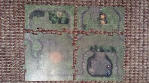 Dungeons And Dragons Tiles Sets by Set From Tyranny Of Goblins Dungeon Command Dungeons And Dragons D U0026d