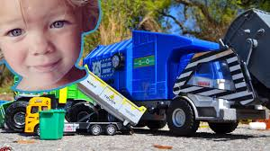 Garbage Truck Videos For Children L Time To Pick Up The TRASH L ... Toy Truck Youtube Videos Garbage For Children Bruder And Tonka Drawing At Getdrawingscom Free Personal Use Childrens Trucks Imagelicious Elis Bed Toddler Pictures Toys Mack Tanker Bta02827 Hobbies Amain Custom First Gear Best Resource For Kids 48 L Toy Truck Battle Jumping Ramps Homeminecraft Youtube Gaming