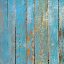 Image Is Loading 6x6Ft Vinyl Photo Backdrops Blue Vintage Wooden Board