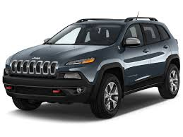 2015 Jeep Cherokee Review, Ratings, Specs, Prices, And Photos - The ...