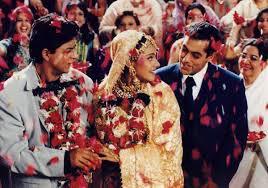 एक फ ल म क ल ए salman khan और rani mukherjee