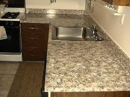 granite tile countertop for your attractively stunning kitchen