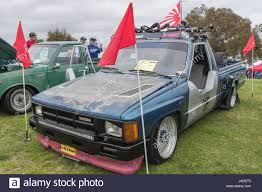 Long Beach, USA - May 6 2017: Toyota Truck 1988 On Display During ... Lowered 88 Toyota Pickup Youtube 1988 4x4 Truck Card From User Lokofirst In Yandex 2wd Pickup Dreammachinesofkansascom 60k Miles Larrys Auto Jdm Hilux Surf For Sale Gear Patrol Last Of The Japanese Finds Now I Bet Yo Flickr Great Other 2019 Mycboard The Most Reliable Motor Vehicle Know Of 20 Years Tacoma And Beyond A Look Through Astonishing Toyota Van 2wd Shots Pre Owned 2008 Tundra