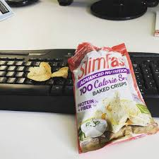 photos of 100 calorie snacks