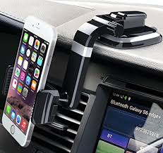 Amazon Bestrix Universal Dashboard Smartphone Car Mount