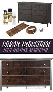 Ikea Kullen 5 Drawer Dresser Recall by Best 25 Ikea Dresser Makeover Ideas On Pinterest Nightstands