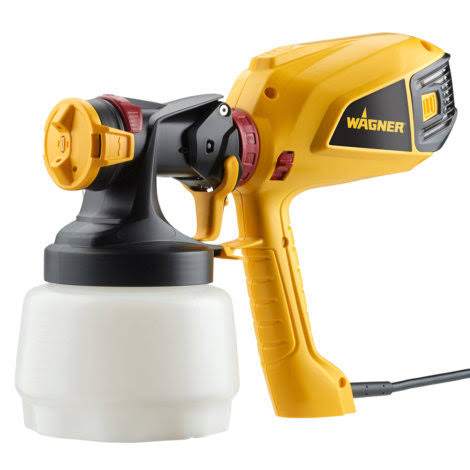 Wagner Control Painter Paint Sprayer