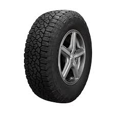 Goodyear | Wrangler TrailRunner AT-275/55R20 | Sullivan Tire & Auto ...