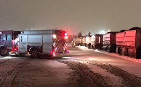100 Fargo Truck Sales Fire Responds To Overnight Truck Fire INFORUM