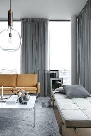 vorhang best modern wohnzimmer vorhänge ideen zur