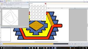 Digitizing With PE Design Software Arvada 3 29 18 Rocky