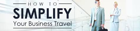 5 Tips For Simplifying Business Travel