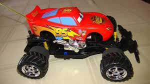 The Pixar Cars Lightning McQueen Monster Truck From An RC ... Rc Monster Truck Challenge 2016 World Finals Hlights Youtube Freestyle Trucks Axles Tramissions Team Associated Releases The New Qualifier Series Rival Monster Remote Control At Walmart Best Resource Bfootopenhouseiggkingmonstertruckrace6 Big Squid Traxxas Xmaxx Review Car And 2017 Summer Season Event 6 Finals November 5 Truck 15 Scale Brushless 8s Lipo Rc Car Video Of Car Madness 17 Promod Smt10 18 Scale Jam Grave Digger Playtime In Mud Bogging Unboxing The