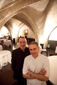 cellier morel maison de la lozère restaurant montpellier