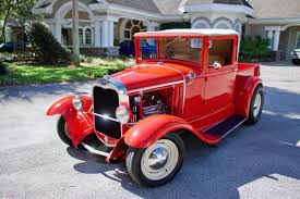 100 Hot Rod Trucks Ford Pickup Classic For Sale Classics On Autotrader
