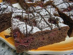 kakao kirschkuchen