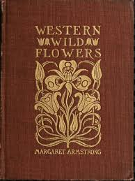 BOOK OF WESTERN WILD FLOWERS Produced By Greg Bergquist Wayne Hammond And The Online Distributed Proofreading Team At Pgdp This