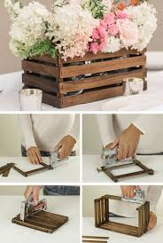 Elegant DIY Country Wedding Centerpieces Diy Rustic Weddings And On Pinterest