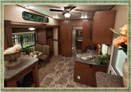 Fifth Wheel Campers With Front Living Rooms by Bighorn 5th Wheel Front Living Room Front Living Room 5th Wheel