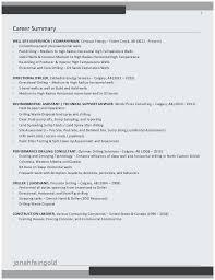 Sample Resume For Waste Management Job Awesome Deutschotis Drilling Supervisor Od Edit