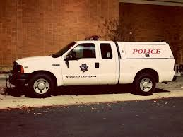 100 Cordova Truck Rancho Police Ford Super Duty Caleb Owen Flickr
