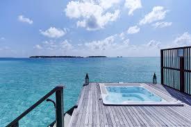 100 Conrad Maldive S Rangali Island Resort In S Islands Room