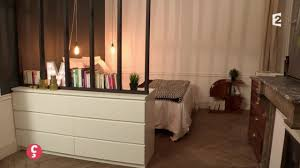 comment cr馥r une chambre dans un salon déco une chambre dans mon salon ccvb