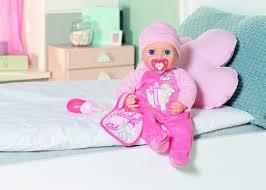 baby annabell puppe 43 cm kaufen manor