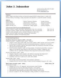 Medical Billing Specialist Resume Coding Job Description Samples