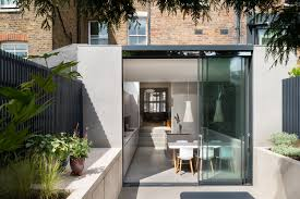 100 Terraced House Designs Extension And Refurbishment Of A Victorian Terraced House