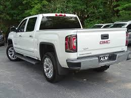 2018 Used GMC Sierra 1500 SLT At Atlanta Luxury Motors Serving Metro ... Used Gmc Pickup Trucks 4x4s For Sale Nearby In Wv Pa And Md The Abbeville Sierra 1500 Vehicles Sale 2016 Denali At Alm Roswell Ga Iid 49181 For Hammond Louisiana Truck Edmton 2018 Slt Atlanta Luxury Motors Serving Metro 2010 4x4 Regular Cab Long Bed Choice One Gonzales 3500hd 2015 Review Notes Needs A Few More Features Autoweek New Dealership North Conway Nh 2500hd Is Wkhorse That Doubles As 4wd Double 1435 Coast Auto