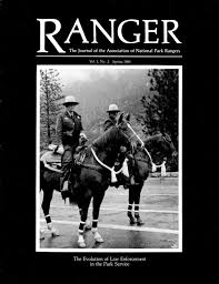 park siege social ranger magazine the journal of the association of national park