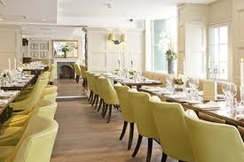 New On WLC Chiswell Street Dining Rooms