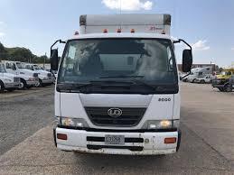 Ud Van Trucks / Box Trucks For Sale ▷ Used Trucks On Buysellsearch