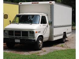100 1989 Gmc Truck GMC Vandura Classic Car Elm City NC 27822
