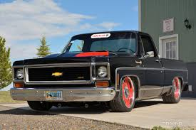 This Unconventional Chevy C10 Is One Owner's Dream Come True ...