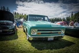 100 Classic Industries Chevy Truck HomeBuilt Hero A Show Stopping 68 With LS Power