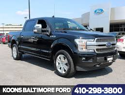 2018 Ford F-150 NO LIMIT LARIAT For Sale | Baltimore MD