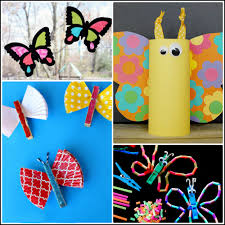 Fun Easy Arts And Crafts