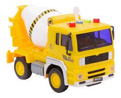 100 Toy Cement Truck Buy Builder Mixer Yellow Online In India Kheliya S