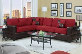 Red Leather Couch Living Room Ideas by Home Design 87 Inspiring Red Sofa Living Rooms