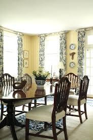 Nautical Dining Room Beauty Curtain Decor
