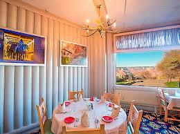 El Tovar Dining Room Reservation by El Tovar Grand Canyon South Rim Premier Hotel