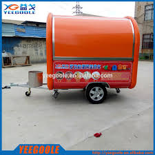 Yg-lc-01s New Mobile Food Truck Business For Motorcycle Mobile Food ...