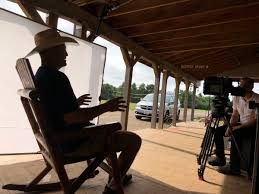 100 Cowboy In Rocking Chair Hatfield PostProduction On Twitter Thats A Wrap On The 1st