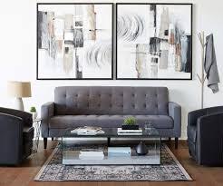 100 Scandinavian Desing Nescen Oil Painting Designs