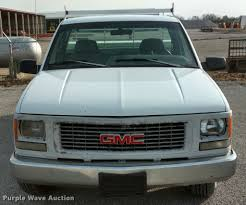 1996 GMC Sierra 1500 Pickup Truck | Item DB0818 | SOLD! Febr... 1996 Gmc Jimmy 4dr For Sale In Garden City Id Stock S23604 Sierra 3500 Sle Flatbed Pickup Truck Item D4792 Sierra 1500 Image 10 Gmc Ac Compressor Beautiful New Pressor A C 1gtec14wxtz545060 Green C15 On Sale In 6000 Cab Chassis Truck For Auction Or Lease C1500 12 Ton Pu 2wd 50l Mfi Ohv 8cyl Repair 2500 Photos Specs News Radka Cars Blog Topkick Tpi Topkick Salvage Hudson Co 29869 Zebulon Johns Whewell C7000