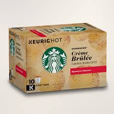 Decaf Pumpkin Spice Latte K Cups by K Cup Pods Starbucks Coffee At Home